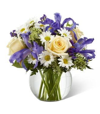 Flowers for usa - The Sweet Beginnings Bouquet flowers