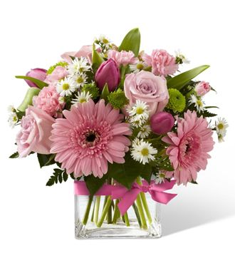Flowers for usa - The Blooming Visions Bouquet by Better Homes and Gardens flowers