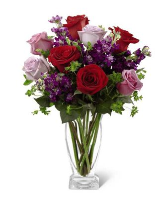 Flowers for usa - Garden Walk Bouquet flowers