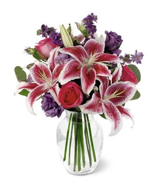 Flowers for usa - Bright & Beautiful Bouquet flowers