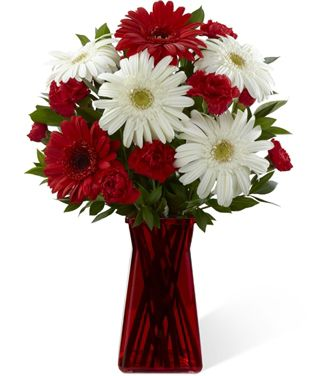 Flowers for usa - The Instant Happiness Bouquet flowers