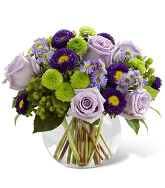 Flowers for usa - Splendid Day Bouquet flowers