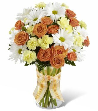 The Sweet Splendor Bouquet Colorado Springs Flower Delivery