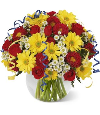 Flowers for usa - The All For You Bouquet flowers