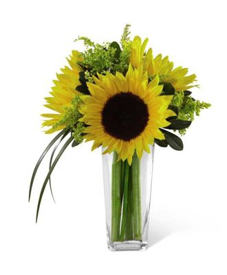Sunshine Daydream Bouquet Colorado Springs Flower Delivery
