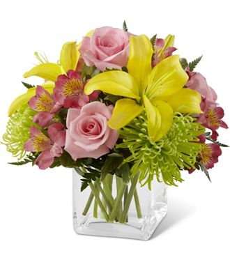 The Well Done Bouquet Colorado Springs Flower Delivery