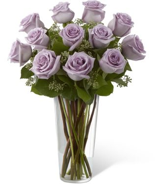 Flowers for usa - The Lavender Rose Bouquet flowers