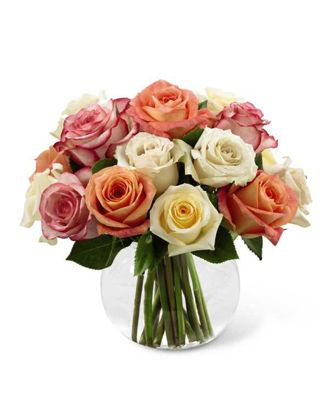 Flowers for USA - Sundance Rose Bouquet flowers