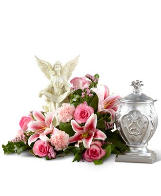 Flowers for usa - Divinty Arrangement flowers