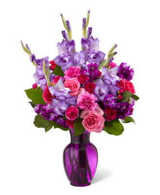 Flowers for USA - Sweet Thought Bouquet flowers