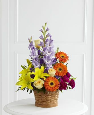 Flowers for usa - Forever Dear Arrangement flowers