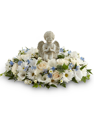 Flowers for usa - Little Angel flowers