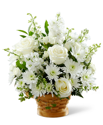 Flowers for usa - Heartfelt Condolences flowers