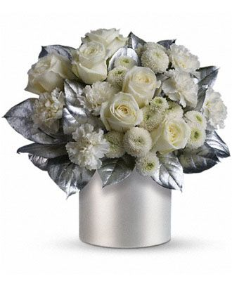 Flowers for usa - Teleflora's Elegant Evening flowers