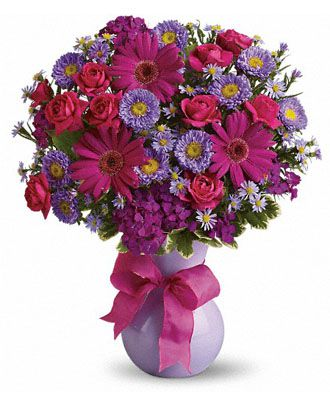 Flowers for usa - Joyful Jubilee flowers