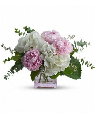 Flowers for usa - Pretty in Peony flowers