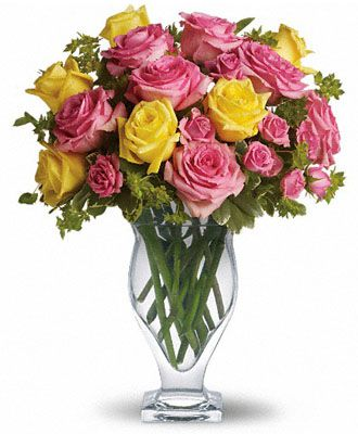 Flowers for usa - Teleflora's Glorious Day flowers