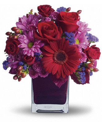 Flowers for usa - It's My Party by Teleflora flowers