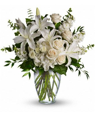 Flowers for usa - Dreams From the Heart Bouquet flowers