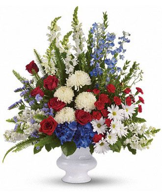 Flowers for usa - With Distinction flowers