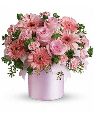 Flowers for usa - Teleflora's Lovely Lady flowers