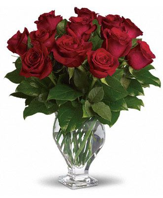 Flowers for usa - Rose Classique flowers