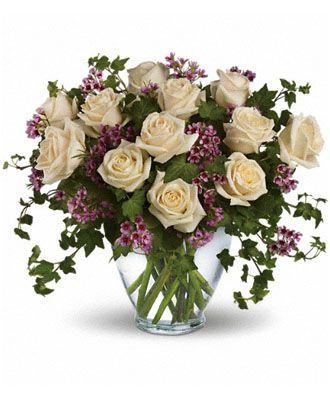 Flowers for usa - Victorian Romance flowers