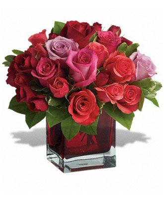 Flowers for usa - Madly in Love by Teleflora flowers