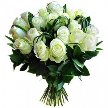 Marbella online Florist - Devotion Bouquet