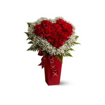 Bahrain flowers  -  Diamonds Flower Delivery