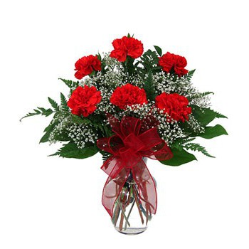 Madrid online Florist - Fresh Bouquet