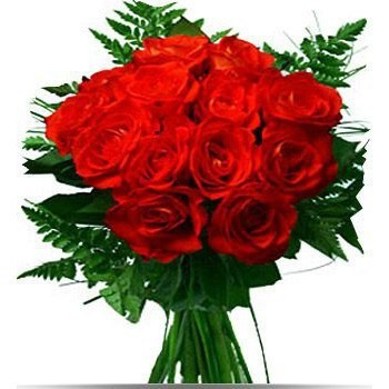 Malaga online Florist - Simply Beautiful Bouquet
