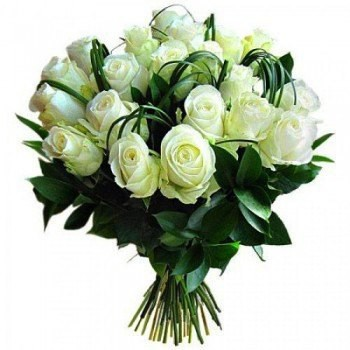 Omsk flowers  -  Devotion Flower Bouquet/Arrangement