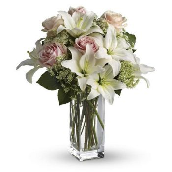 United Arabs Emirates flowers  -  Day Light Flower Delivery