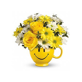 Dubai online Florist - Affection Bouquet