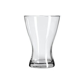 St. Thomas blomster- Glass Vase  Blomst Levering