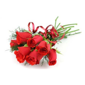 Omsk flowers  -  Simply Special Flower Delivery