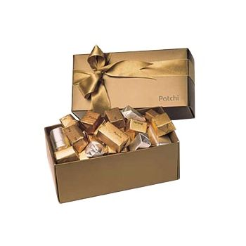 Abu Dhabi flowers  -  Patchi Chocolates  Flower Delivery