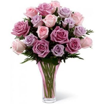 Northeast Thailand (Isan) online Florist - Kindness Bouquet