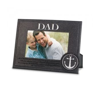 Trinidad flowers  -  Dad Picture Frame  Flower Delivery
