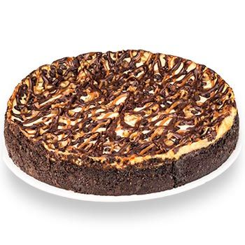 Trinidad flowers  -  Turtle Cheesecake Flower Delivery