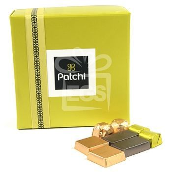 Qatar flowers  -  Patchi Chocolates Flower Delivery