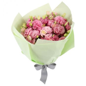 Prague flowers  -  Faithful Affection Flower Bouquet/Arrangement